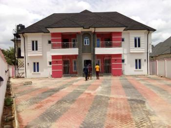 2 Bedroom Flat All Ensuite with a Nice Finishing Located in a Good Area, Located in a Good Area, Owerri, Imo, Mini Flat for Rent
