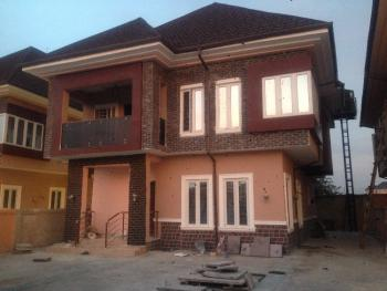 Luxury 4 Bedroom Duplexes All Ensuite with Security House, Located in New Owerri, New Owerri, Owerri, Imo, Detached Duplex for Rent