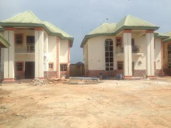 5 Bedroom Duplex All Ensuite in a Mini Estate with Large Car Park, Located at New Owerri, New Owerri, Owerri, Imo, Detached Duplex for Rent