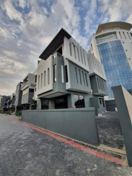 Fully Serviced 5 Bedroom Duplex, Banana Island Road Ikoyi Lagos, Banana Island, Ikoyi, Lagos, Semi-detached Duplex for Sale