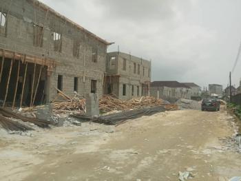 4 Bedroom Terrace Duplex, Creek Avenue Court Phase 2 Ikota, Lekki, Lagos, Terraced Duplex for Sale