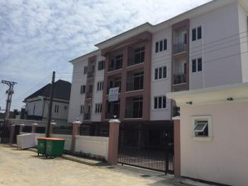 Luxury 3 Bedroom Apartment with Excellent Facilities, 24/25 Chukwuma Umeh Close, Chevy View Estate, Chevron, Lekki Phase 2, Lekki, Lagos, Flat for Rent
