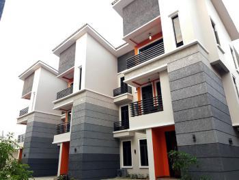 4  Bedroom +1bq (governors Consent), Badore, Ibeju Lekki, Lagos, House for Sale