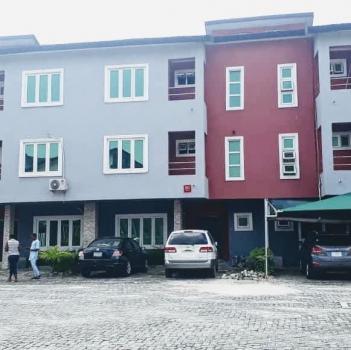 5 Bedroom (terrace) Triplex, Fully Service Apartment in an Estate, Ikate Elegushi, Lekki, Lagos, Terraced Duplex for Sale