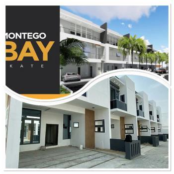 4 Bedroom Luxury Terrace Duplex, Off Freedom Way Lekki Phase 1, Ikate Elegushi, Lekki, Lagos, Terraced Duplex for Sale