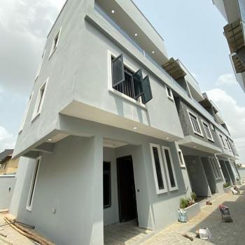 Lovely 5 Bedroom Terrace Duplex, Lekki Phase 1, Lekki, Lagos, Terraced Duplex for Sale