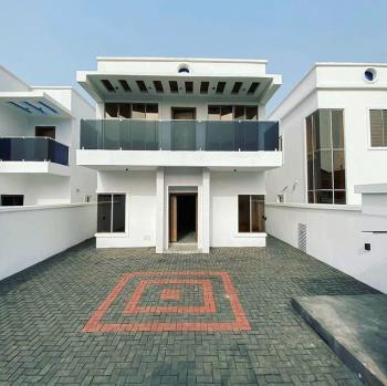 Newly Built 5 Bedroom Detached Duplex, Lekki Palm  City Estate, Ajah, Lagos, Detached Duplex for Sale