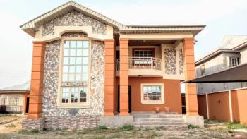 Massive 5bedroom Detached Duplex, Beside Mayfair Garden Estate, Awoyaya, Ibeju Lekki, Lagos, Detached Duplex for Rent