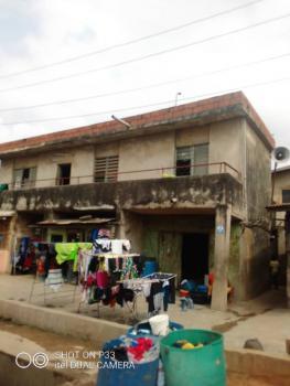 Land with Demolishable Upstairs, Off International Airport Road, Mafoluku, Oshodi, Lagos, Mixed-use Land for Sale