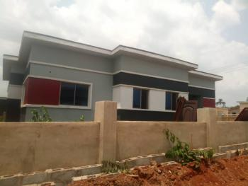 Semi-finished  3 Bedroom Bungalows, Treasure Island Estate, Mowe Ofada, Ogun, Flat for Sale