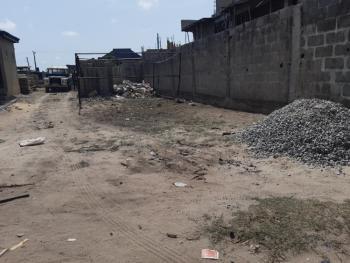 Dry Land with Global C of O at Ogombo Ajah Lekki, Peaceland Estate, Ogombo, Ajah, Lagos, Residential Land for Sale