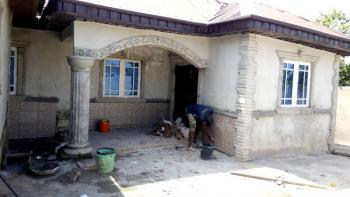 3 Bedrooms, Ifo Solu Town, Agbado, Ifo, Ogun, Flat for Rent