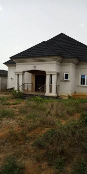 Newly Built 4 Bedrooms Bungalow, Ekea Off Sapele Road, Benin, Oredo, Edo, Detached Bungalow for Sale