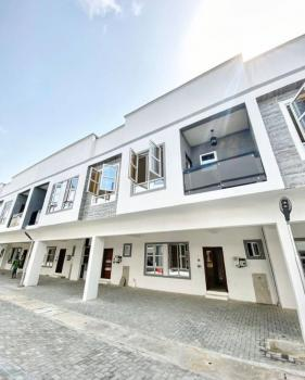 Lovely 3 Bedroom Terraced Duplex in One of The Most Coveted Estates, Chevron Axis, Lekki, Lagos, Terraced Duplex for Sale