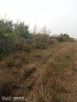 One Plot of Fenced Dry Land. Buy and Start Building, Baba Adisa, 15 Minutes Drive From Ajah, Ibeju Lekki, Lagos, Mixed-use Land for Sale