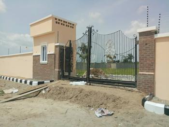 Estate Land, Few Minutes Away From Blenco Supermarket, Sangotedo, Ajah, Lagos, Residential Land for Sale
