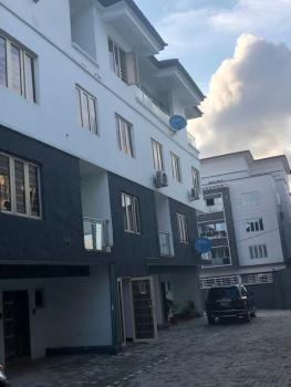 3 Bedroom Penthouse with a Bq, Surulere, Lagos, Flat for Sale