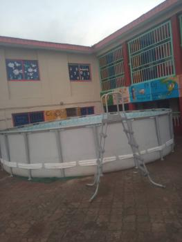 Functioning School with Modern Facilities, Ojokoro Abule Egba Lagos, Abule Egba, Agege, Lagos, School for Sale