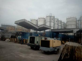 a Tank Farm with 15 Tanks of 1200 Barrels Each, Onne, Eleme, Rivers, Tank Farm for Sale