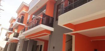8nos 3 & 4bedroon Terrace Houses with + 1bedroom, Off Palace Road Oniru Estate, Oniru, Victoria Island (vi), Lagos, Terraced Duplex for Sale