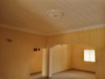 Well Finished 2 Bedroom Flat with 3 Toilets, Life Camp, Gwarinpa, Abuja, Mini Flat for Rent