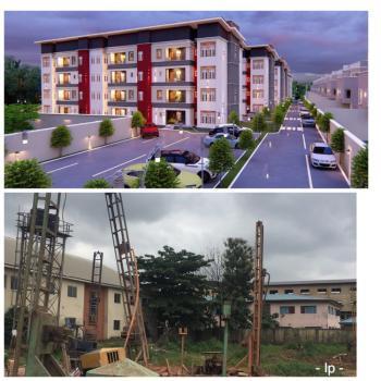 Tastefully Finished 3 Bedroom Apartments, Majekodunmi / Olorunshogo, Ilasamaja, Mushin, Lagos, Flat / Apartment for Sale
