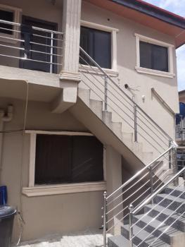 Clean Miniflat, Unity Estate Maryland Badore Ajah, Badore, Ajah, Lagos, Mini Flat for Rent