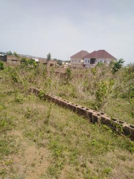 3 and a Half Plots of Land, Ibadan, Oyo, Residential Land for Sale