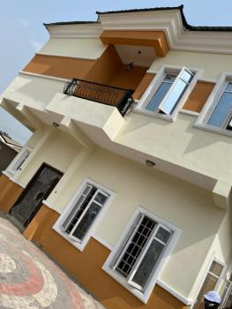 Brand New 4 Bedroom Duplex + Bq, Allen, Ikeja, Lagos, Detached Duplex for Sale