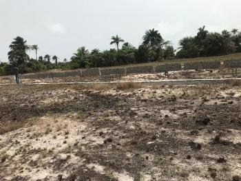 Best 100% Dry Investment Land with Facilities Plus Perimeter Fence, Sourthern Atlantic Estate,15mins After La-campaign Resort,okun Imosan, Ibeju Lekki, Lagos, Mixed-use Land for Sale