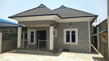 Newly Built 4 Bed Room, Ebute Ikordu, Ebute, Ikorodu, Lagos, Terraced Bungalow for Sale