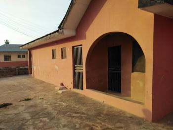 16 Rooms Self Contained Hostel, Cac Student Fellowship Axis Close to The School Gate Futa South Gate, Akure, Ondo, House for Sale