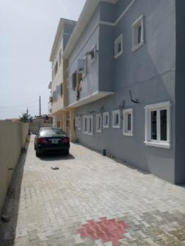 Brand New Apartment, Blenco Area Just After Thomas, Ado, Ajah, Lagos, Mini Flat for Rent