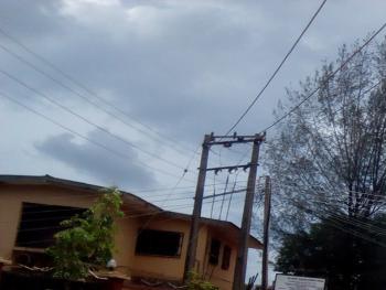 Plot of Land, Idawriver Achara Layout Enugu, Achara Layout, Enugu, Enugu, Residential Land for Sale