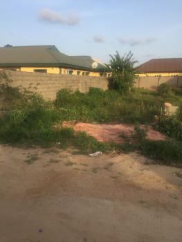 Half Plot of Land, Green Leaf Estate, Ebute, Ikorodu, Lagos, Residential Land for Sale