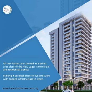 Plots of Land, Beaufort County Estate Eleko., Eleko, Ibeju Lekki, Lagos, Residential Land for Sale