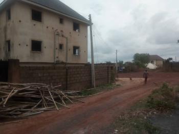 Uncompleted 6 Unit of 3 Bed Room Flat, Nike Lake Road, Abakpa Nike, Enugu, Enugu, Block of Flats for Sale