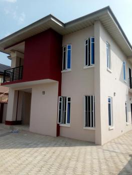 Newly Built 5 Bed Room Detached Duplex, Ebute Ipakodo, Ebute, Ikorodu, Lagos, Detached Duplex for Sale