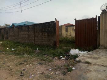 New 2 Units of 3 Bedroom Flats at Lintel Level, Off Chrisland School Major  Road, Idimu, Lagos, Detached Bungalow for Sale