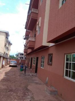 8 Units of 3 Bedroom Flat, One Day Agbani Road, Gariki, Enugu, Enugu, Block of Flats for Sale