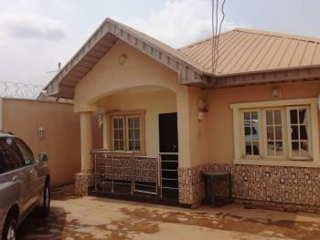 3 Bedrooms Bungalow, Ait Alagbado, Abule Egba, Agege, Lagos, Detached Bungalow for Sale