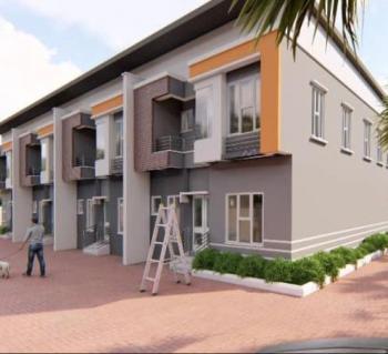 Avocado Terraces, Isheri -north, G.r.a Estate, Gra, Isheri North, Lagos, Terraced Duplex for Sale