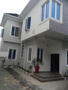 4 Bedroom Duplex with Bq, Even Estate, Badore, Ajah, Lagos, Detached Duplex for Rent