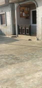 Newly Built 3 Bedroom Flat, Pako Bus Stop, Along Ikotun Igando Road, Igando, Ikotun, Lagos, Flat for Rent