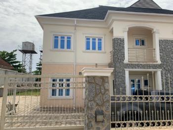 Brand New 4 Bedroom Semi Detached Duplex with a Room Bq Attached, Gwarinpa Estate, Gwarinpa, Abuja, Semi-detached Duplex for Sale