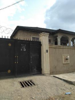 2bedroom Flat, Off Emily Akinola Street, Akoka, Yaba, Lagos, Flat for Rent