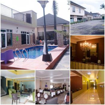 32 Hotel Room 4 Star Hotel, Ikeja Gra, Ikeja, Lagos, Hotel / Guest House for Sale
