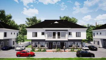 Land, Valid Dreams Court Estate, Life Camp, Gwarinpa, Abuja, Semi-detached Duplex for Sale