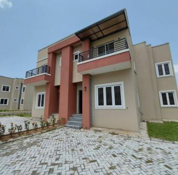 Newly Built 3 Bedroom Semi-detached Duplex, Promenade Estate, Lokogoma District, Abuja, Semi-detached Duplex for Sale