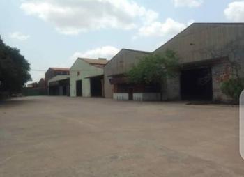 Massive Warehouse, Acme Road, Agidingbi, Ikeja, Lagos, Warehouse for Sale